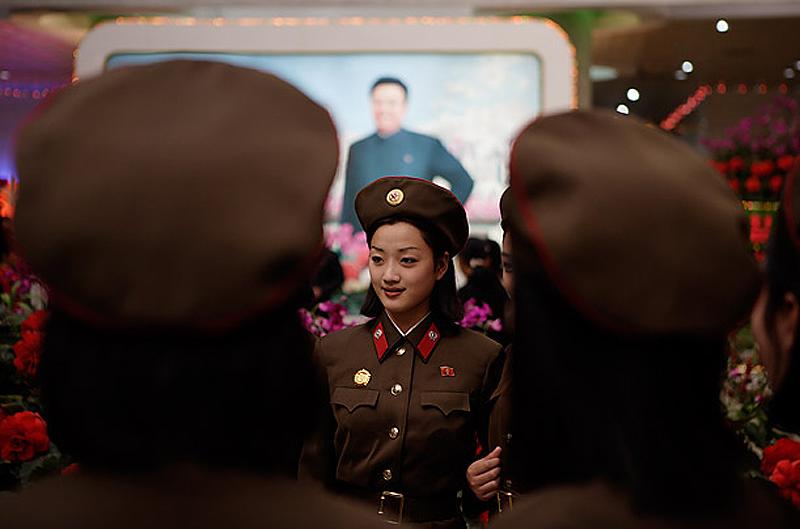 women soldiers 13 Женщины военные