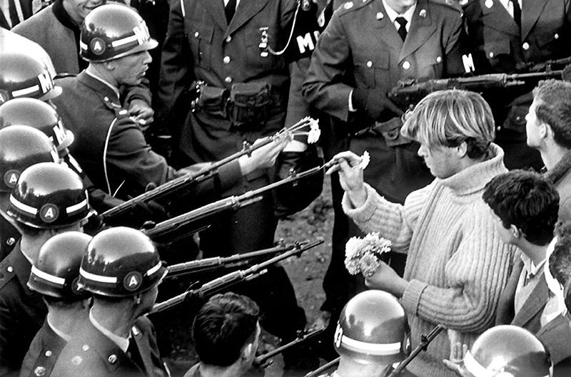 0134 Вспоминая историю: протесты, беспорядки и забастовки
