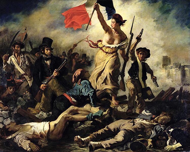 0233 Вспоминая историю: протесты, беспорядки и забастовки