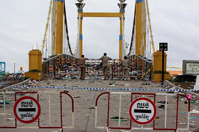 0350 Трагедия на водном фестивале в Камбодже