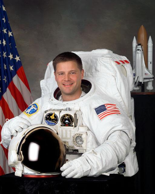 0351 Невероятные фото из космоса астронавта Дугласа Уилока