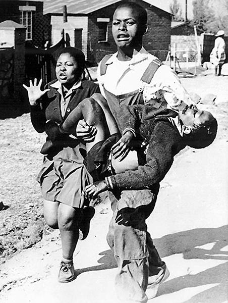 0433 Вспоминая историю: протесты, беспорядки и забастовки