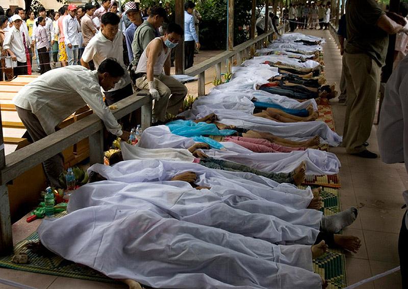 0450 Трагедия на водном фестивале в Камбодже