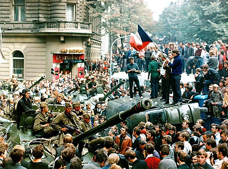 0533 Вспоминая историю: протесты, беспорядки и забастовки