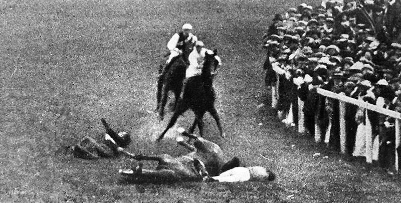 0632 Вспоминая историю: протесты, беспорядки и забастовки