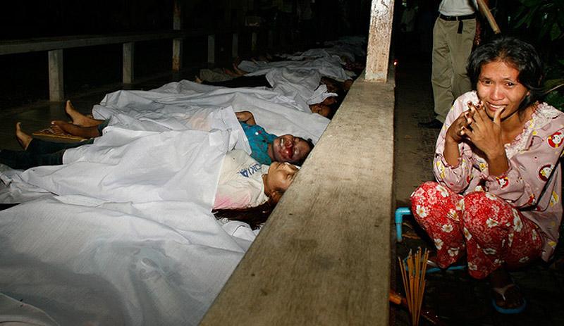 0649 Трагедия на водном фестивале в Камбодже