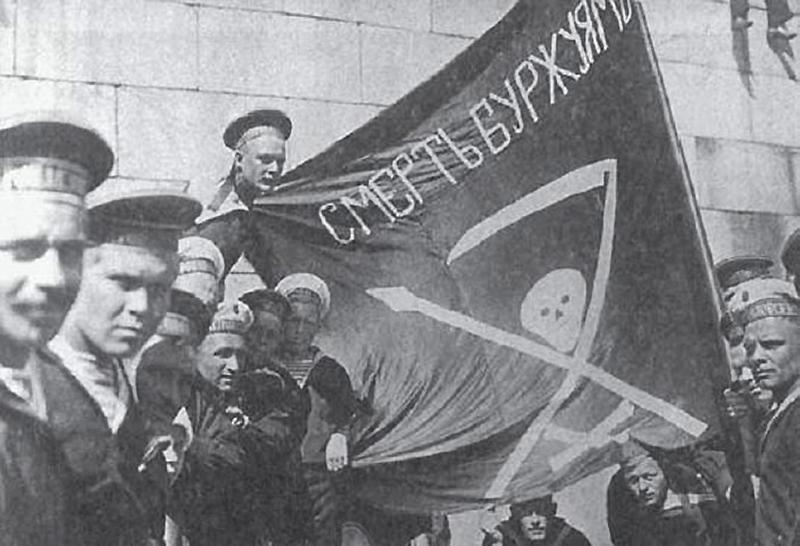 0731 Вспоминая историю: протесты, беспорядки и забастовки
