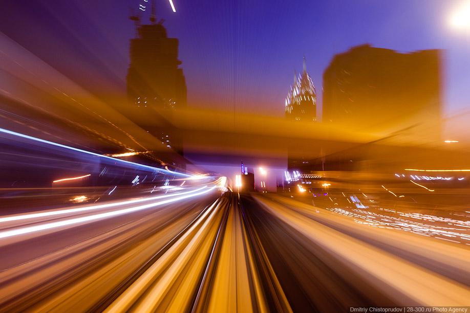 1191 Дубайский метрополитен
