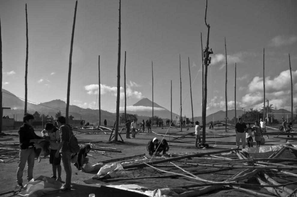 1203 990x657 Гватемала: фестиваль воздушных змеев