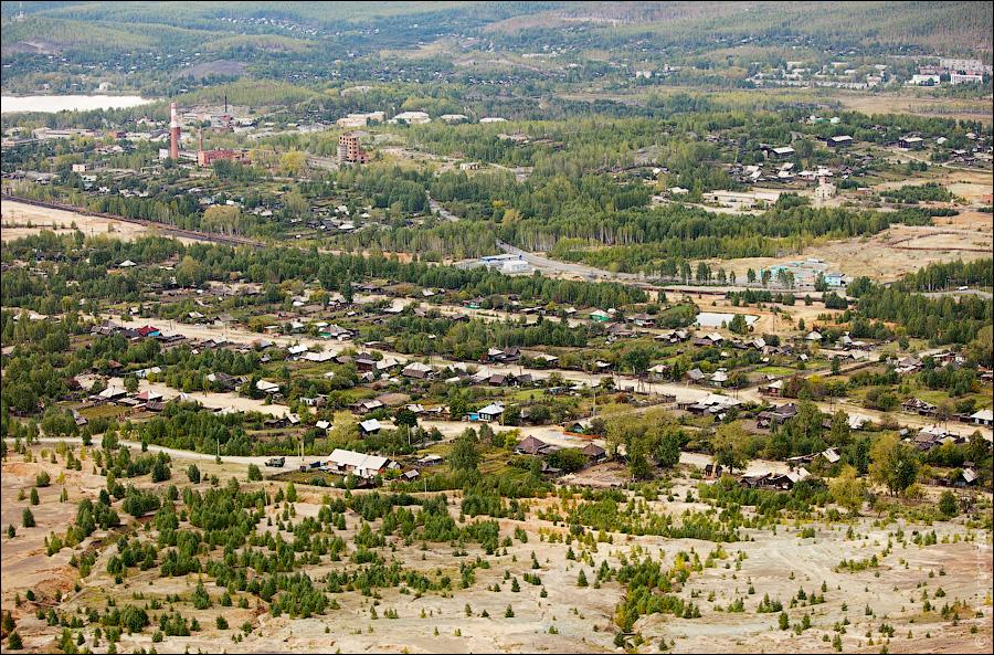 1209 Самый грязный город планеты