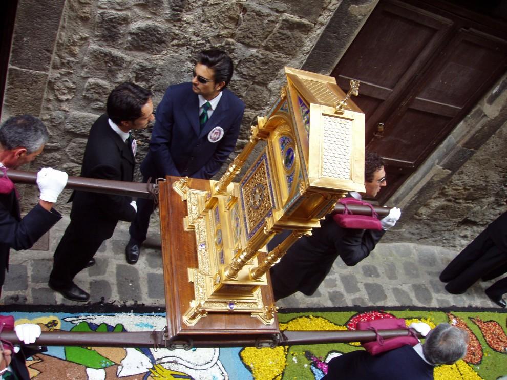 14 990x742 Цветочные ковры Италии