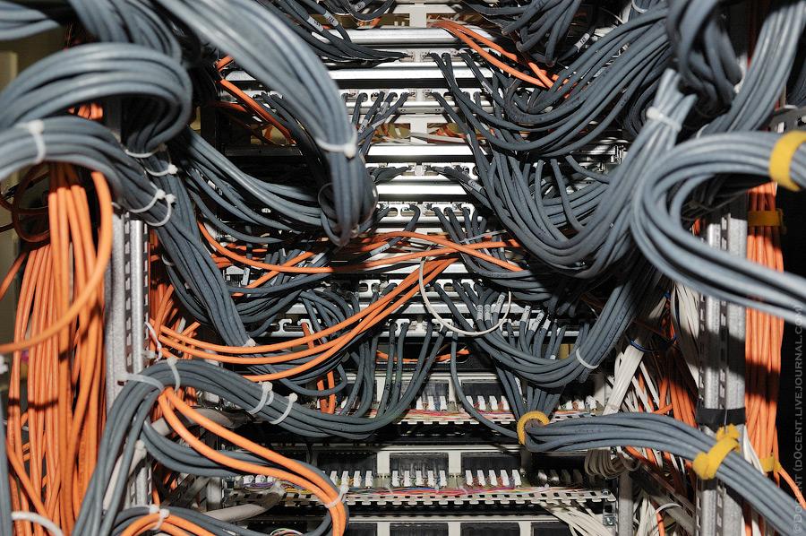 Как делают телепрограммы