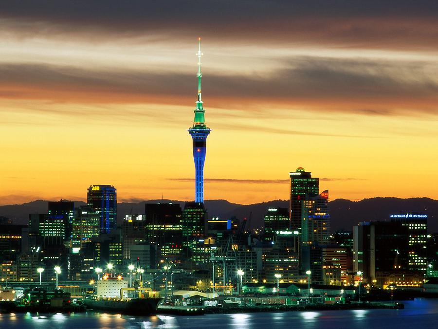Лучшие города мира для проживания за 2011 год