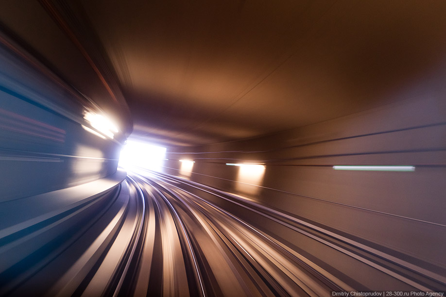 380 Дубайский метрополитен