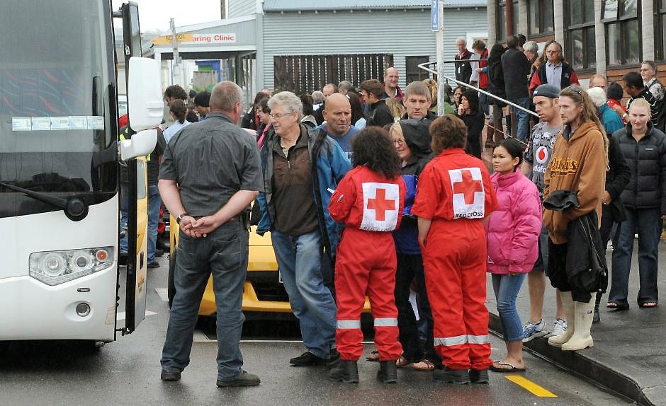 38679950 Гибель шахтеров под завалом в Новой Зеландии