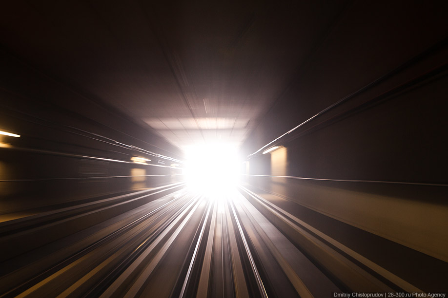 460 Дубайский метрополитен