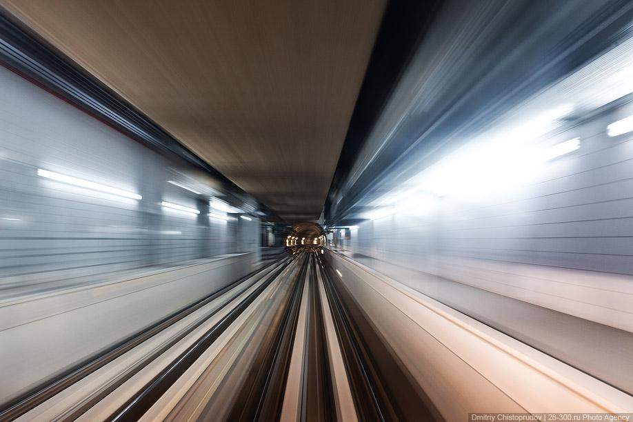 645 Дубайский метрополитен