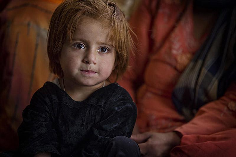 CARE in Afghanistan 002 Охрана материнства и детства в Афганистане