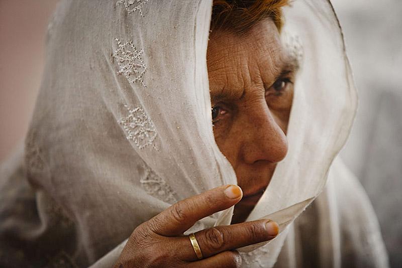CARE in Afghanistan 003 Охрана материнства и детства в Афганистане