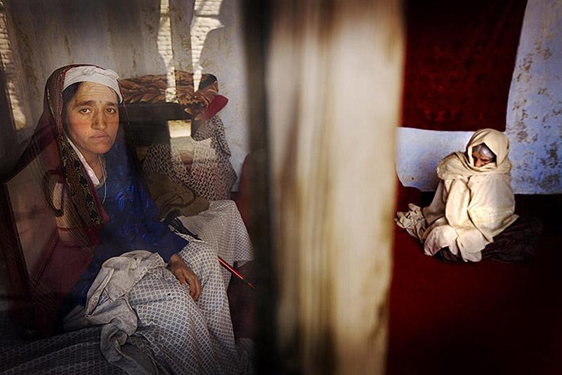 CARE in Afghanistan 014 Охрана материнства и детства в Афганистане