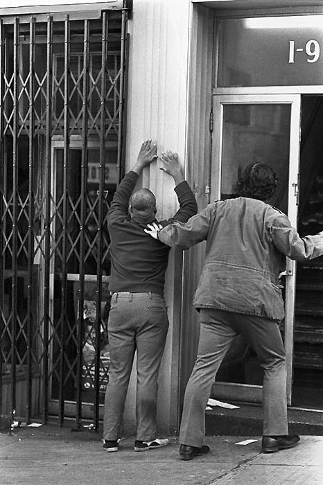 drugs11 Когда улицами Нью Йорка правили наркотики
