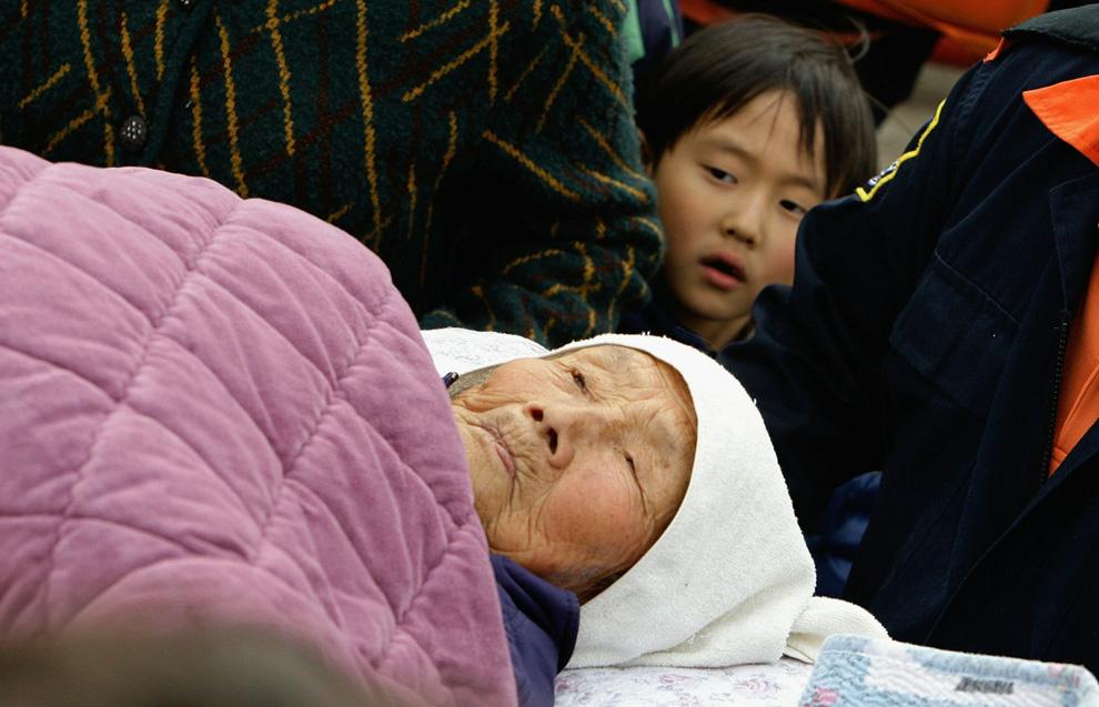 k18 2607 Конфликт двух Корей