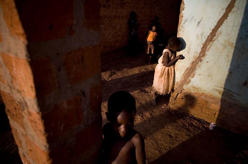 02 Tempat malaria, dimana ada malaria