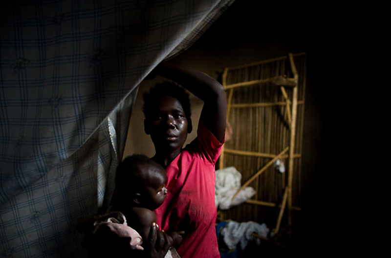 03 Tempat malaria, dimana ada malaria