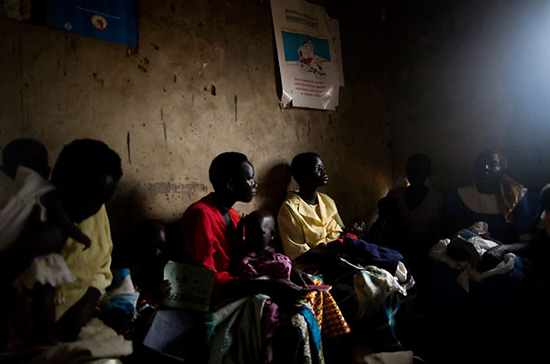 06 Tempat malaria, dimana ada malaria
