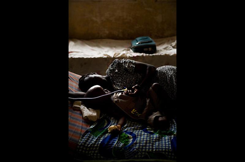 malaria 08 Tempat, dimana ada malaria
