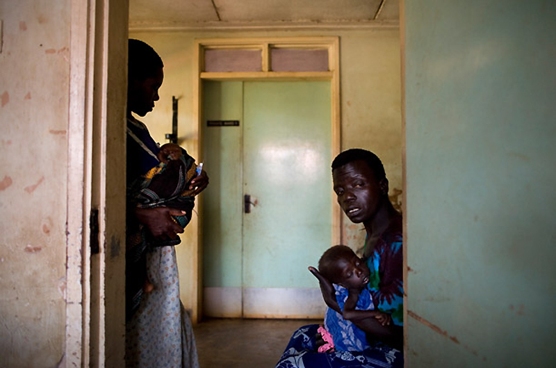 10 Tempat malaria, dimana ada malaria