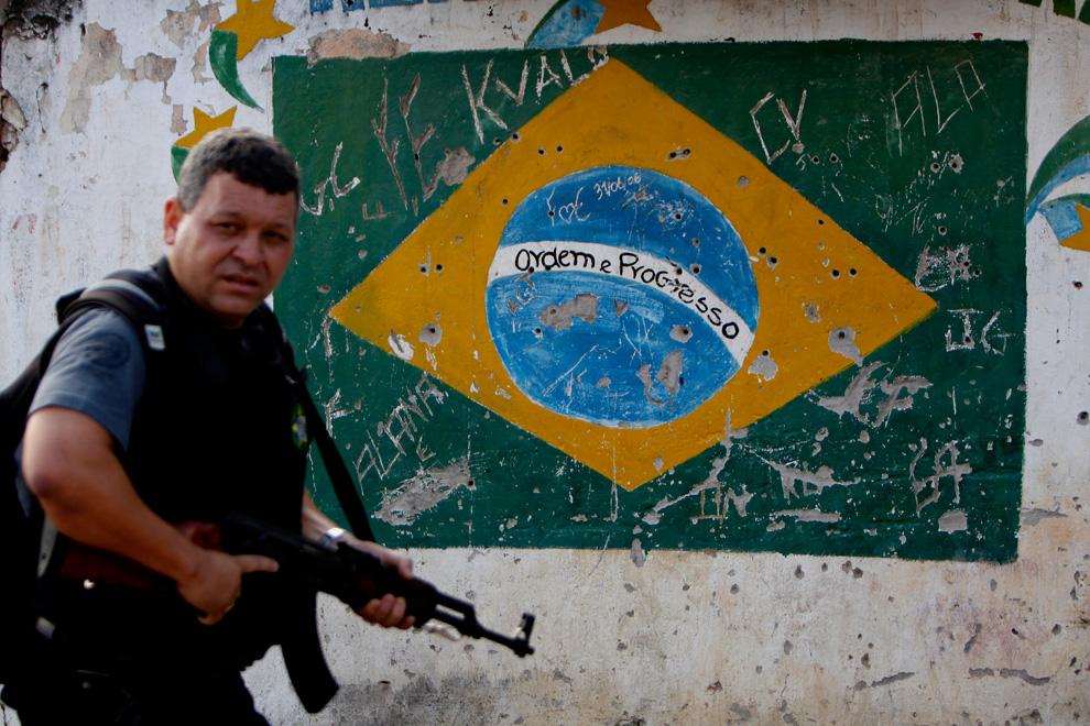 r16 2613 Нарковойна в Рио