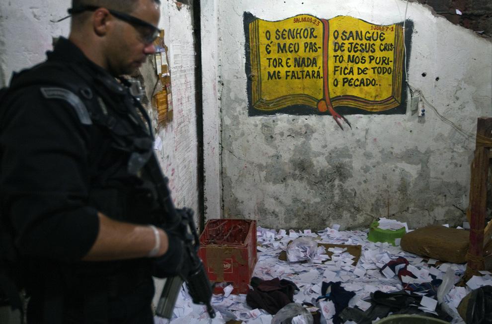 r24 2613 Нарковойна в Рио