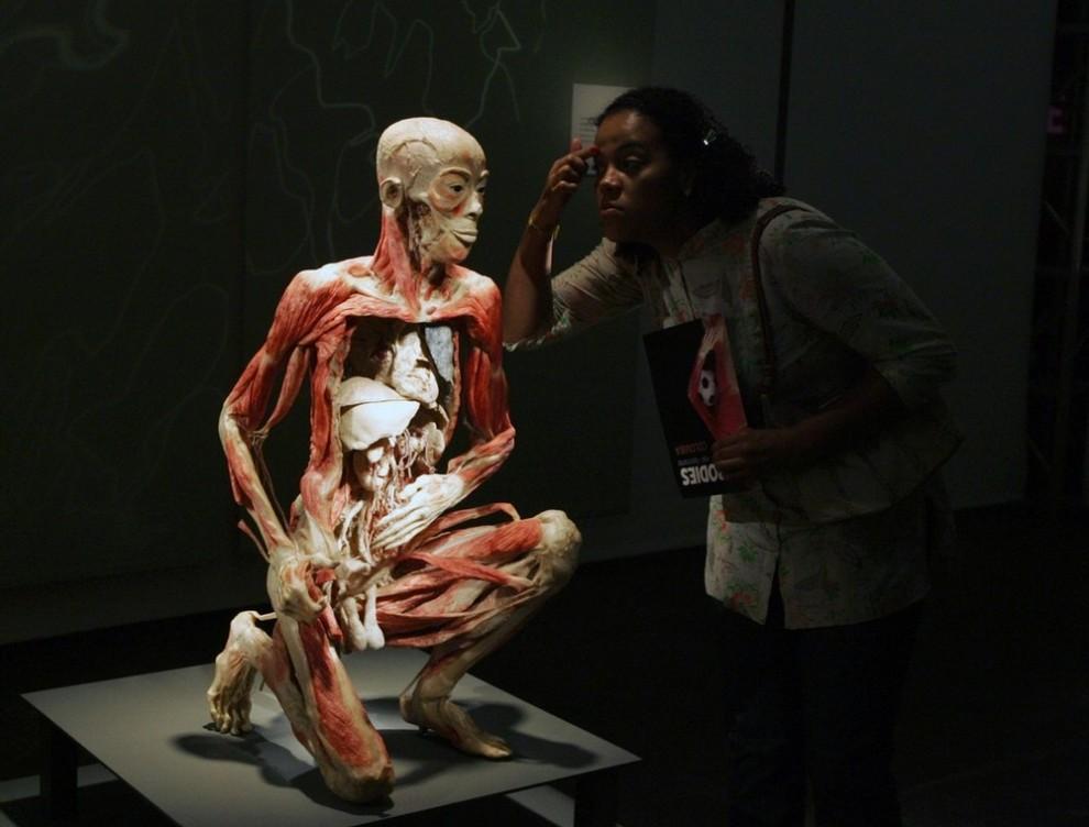 001s79q5 990x752 Выставка «Миры тела»   искусство или глумление?