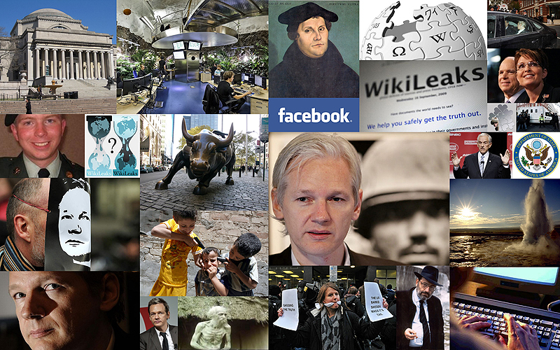 0022 27 фактов о Wikileaks и его основателе Джулиане Ассанже
