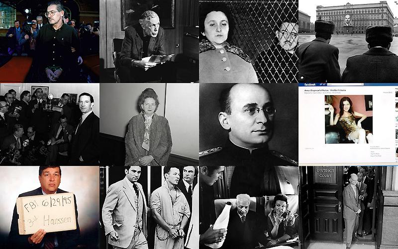 0033 Самые знаменитые советские шпионы