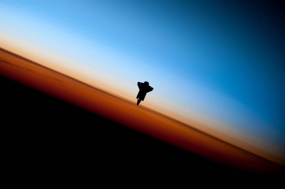 01103000 Лучшие космические фото 2010 года