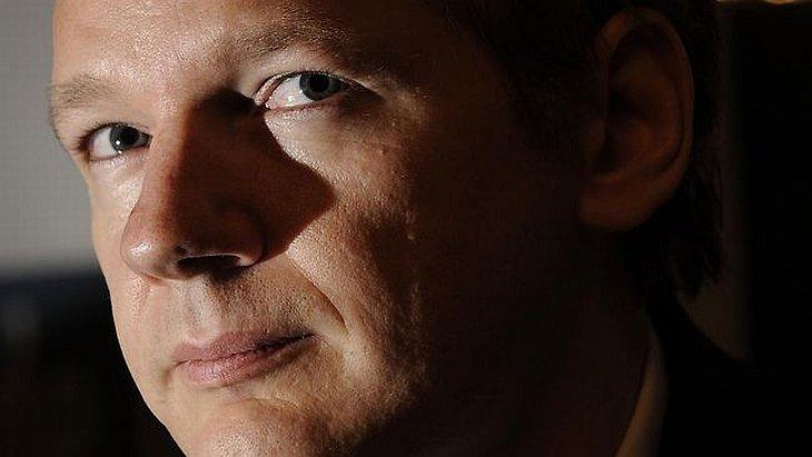 0134 27 fakta tentang Wikileaks dan pendirinya, Julian Assange