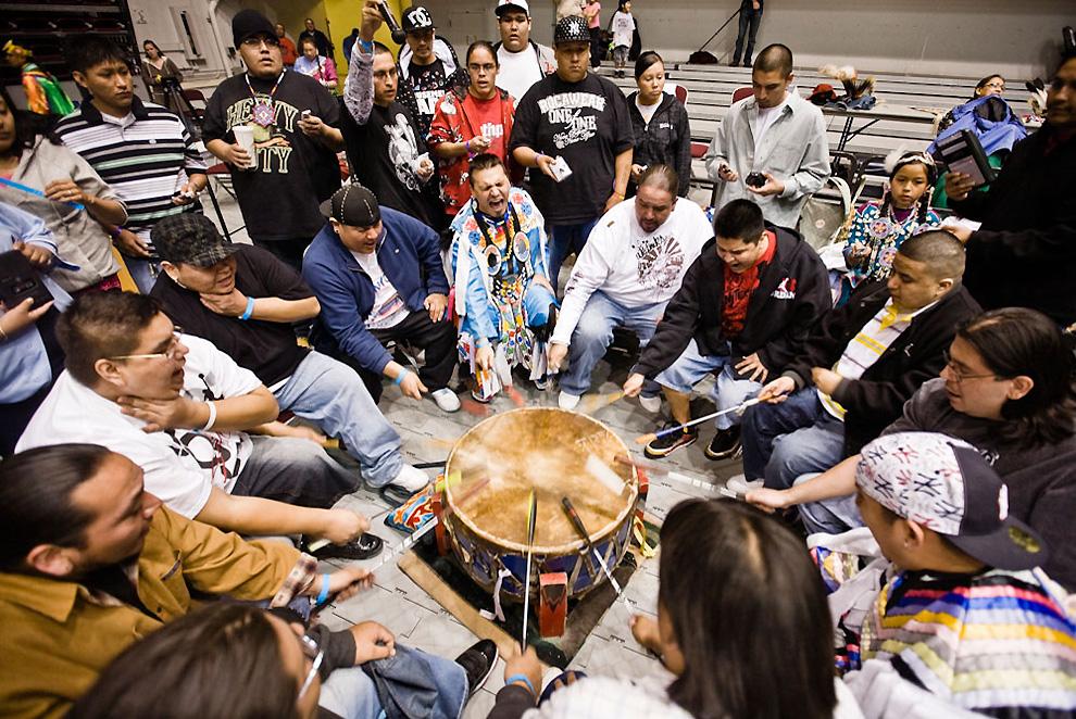 0138 Самые современные американские индейцы