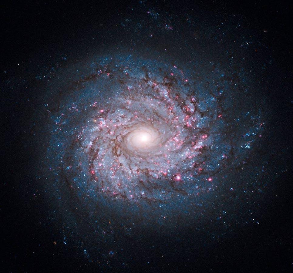 02103000 Лучшие космические фото 2010 года