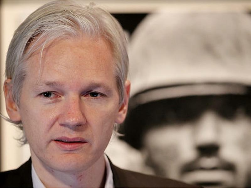 0235 27 fakta tentang Wikileaks dan pendirinya, Julian Assange