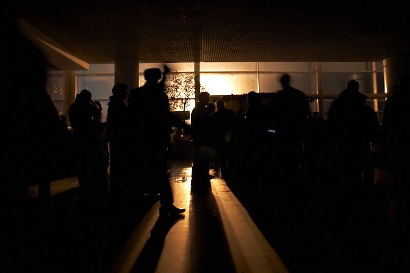 0357 Домодедово без света
