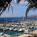 Лансароте – испанское чудо на Канарах