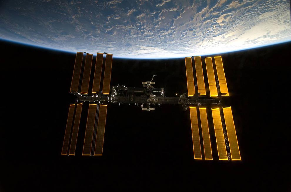 06920000 Лучшие космические фото 2010 года