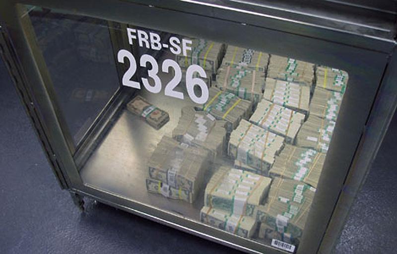 0713 Как делают деньги