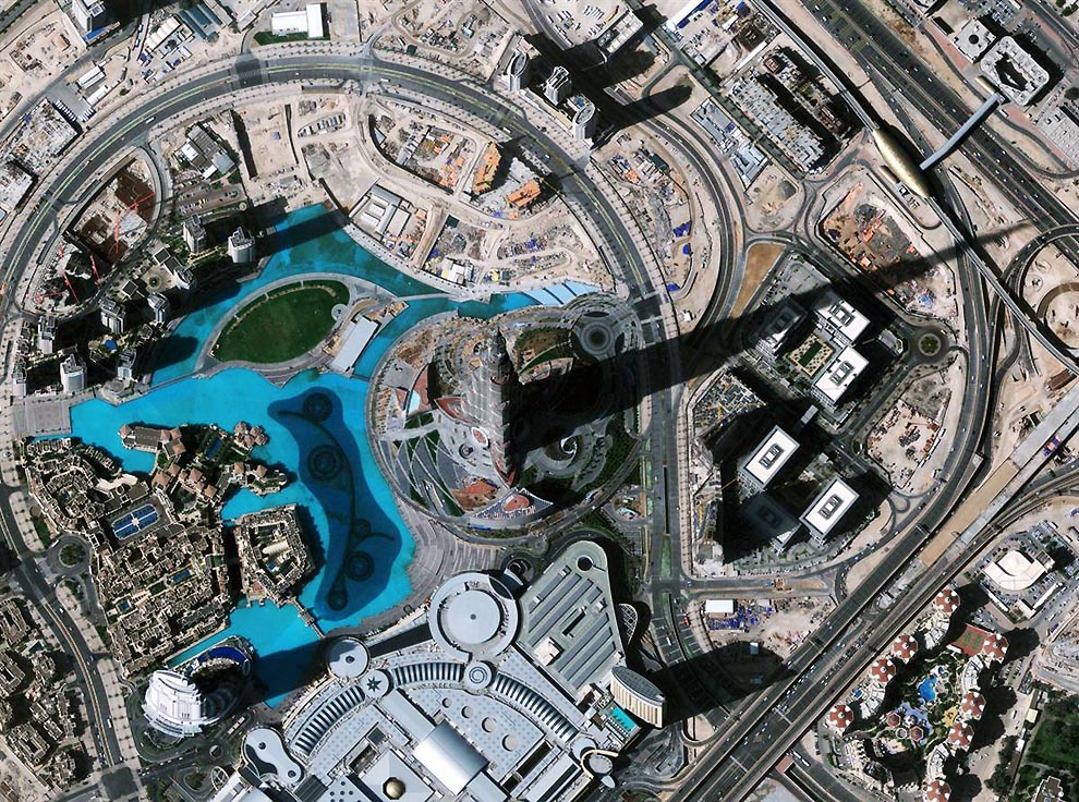 07890000 Лучшие космические фото 2010 года