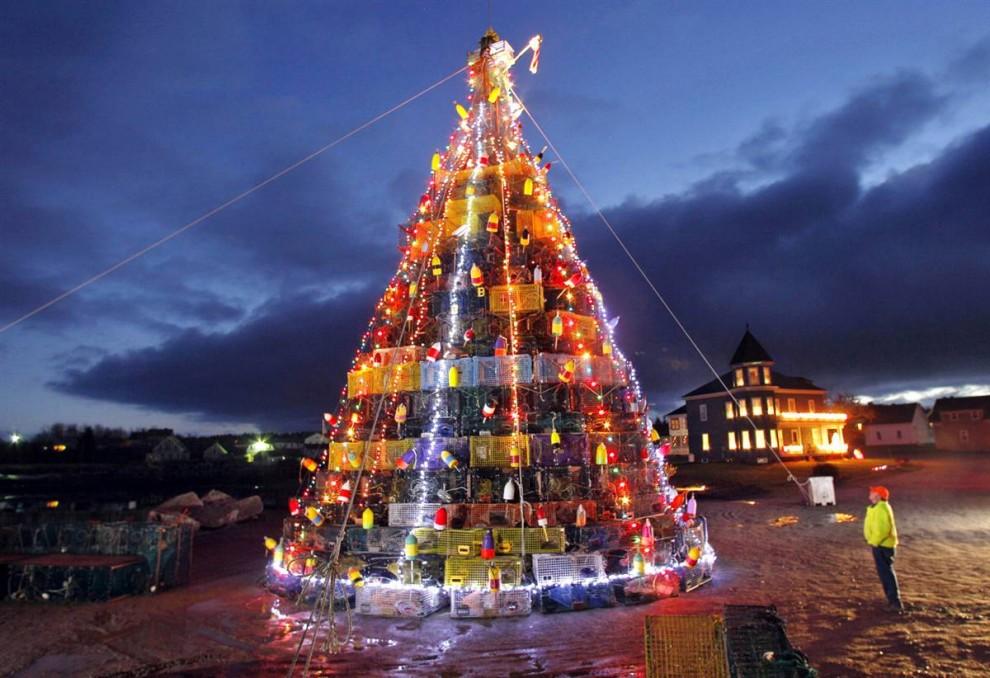 0830 990x678 Рождественские огни в разных странах мира