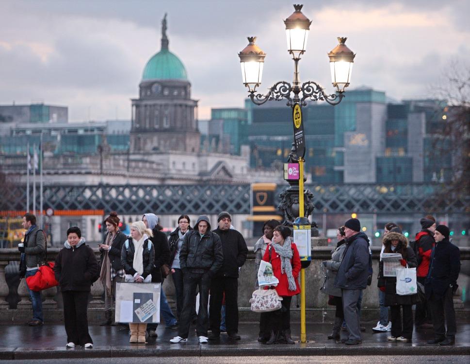 Чудо ирландской экономики