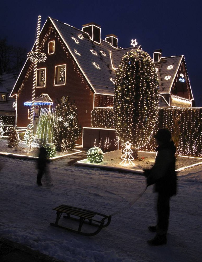 1133 766x990 Рождественские огни в разных странах мира