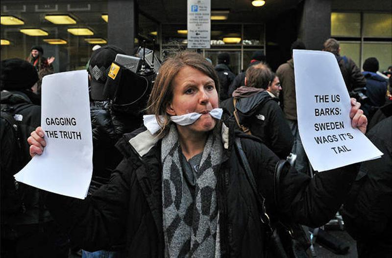 1234 27 fakta tentang Wikileaks dan pendirinya, Julian Assange